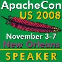 Apacheconus2008speaker